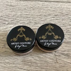 Set of 2 artist couture highlighters